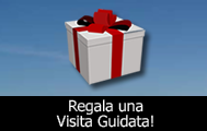Regala una visita guidata