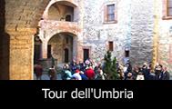 Tour dell'Umbria
