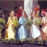 Assisi-calendimaggio
